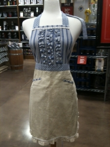 Cutest Apron Ever