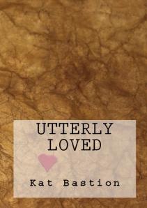 Utterly Loved Book Cover