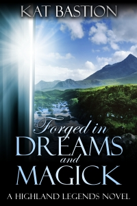 Forged in Dreams and Magick Cover