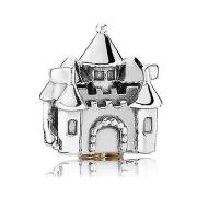 Pandora Happily Ever After castle charm