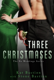 Three Christmases Cover