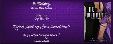 INKSLINGERPR REVISED No_Weddings_Blog_Tour_Banner