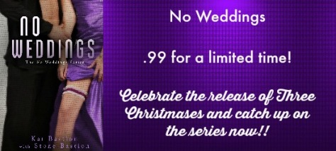 INKSLINGERPR No Weddings Series Tour Sale Banner