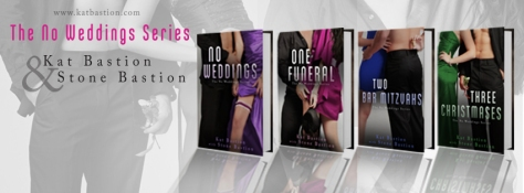 Banner - No Weddings 4 Covers