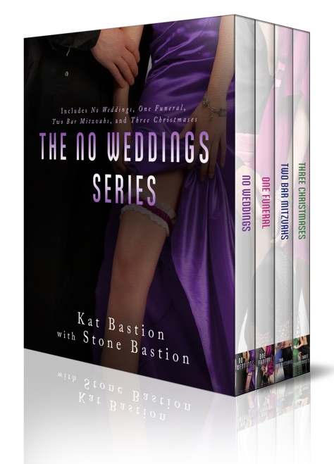 Box Set NoWeddingsSeries_Amazon