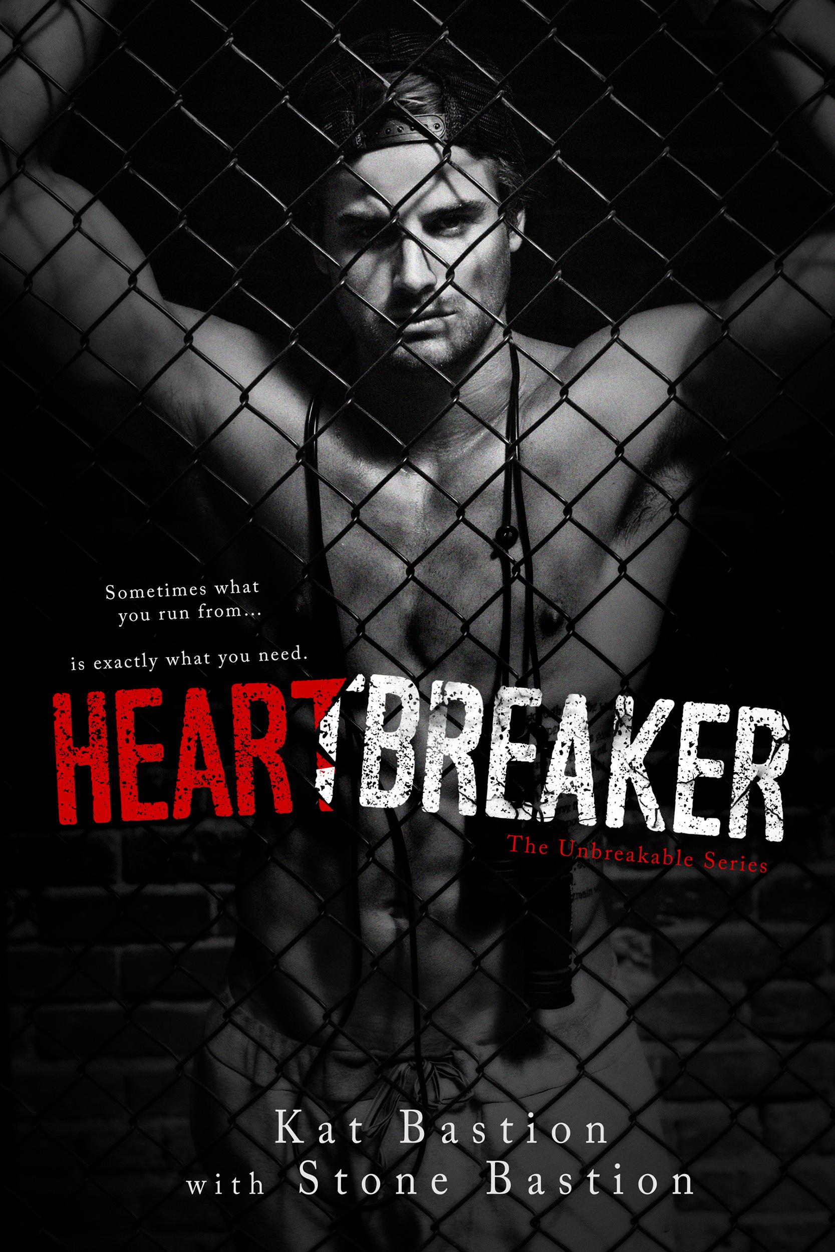 Heartbreaker Cover Amazon