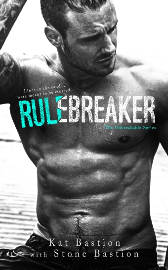 Rule Breaker cover