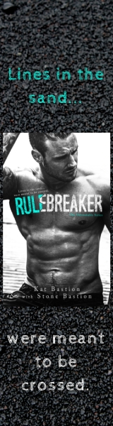 Rule Breaker on Amazon