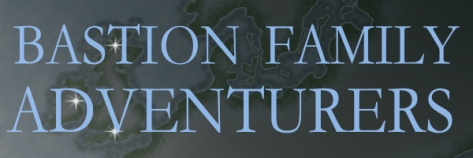 Bastion Family Adventurers Banner