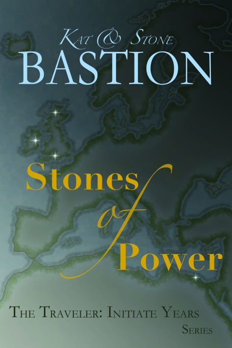 Stones of Power Cover