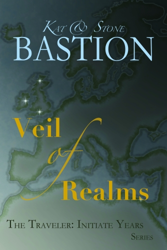 Veil of Realms Cover