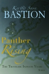 Cover of Panther Rising
